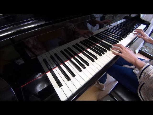 「目を覚ませと呼ぶ声の聞こえ(バッハ)」~おとなのためのピアノ曲集・クラシック1