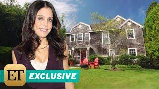 Video EXCLUSIVE: Inside Bethenny Frankel's Glamorous Hamptons Home! MP3, 3GP, MP4, WEBM, AVI, FLV Oktober 2018