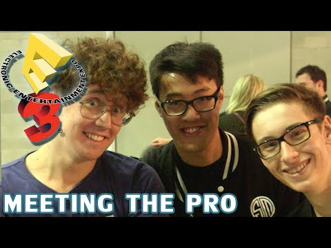 the pro - Subscribe here: http://bit.ly/168j0QO --------------------------------------------- MEETUP ME AT VIDCON: Thursday June 26 - 16:00 (4PM) Outside the entranc...