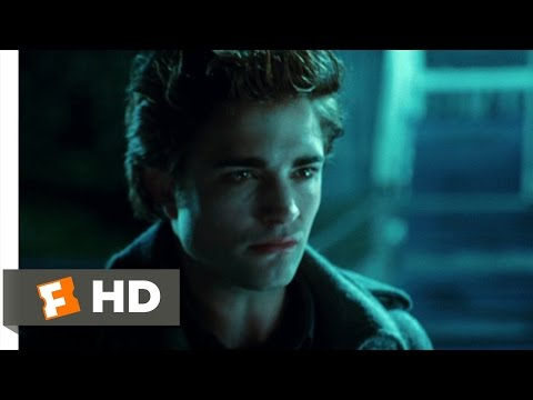 Twilight (2/11) Movie CLIP - Don't Touch Me (2008) - HD