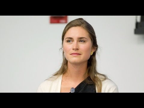 Lauren Bush Lauren: My Generation