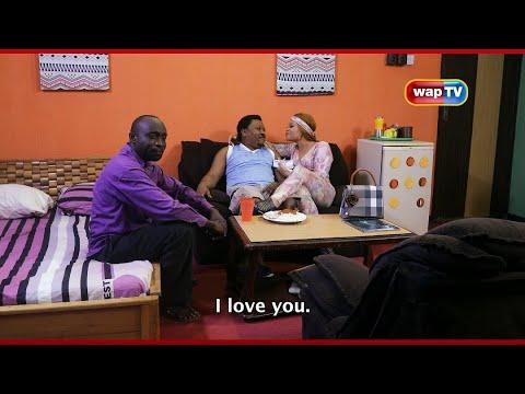 Akpan and Oduma 'BAD FRIEND'