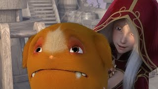 Nonton Dragon Nest Movie   Warrior S Dawn Official Theme Song Film Subtitle Indonesia Streaming Movie Download