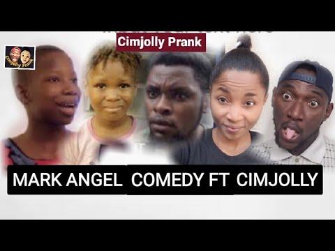 EMMANUELLA DANCE COMPETITION (Mark Angel Comedy) (Episode 208)