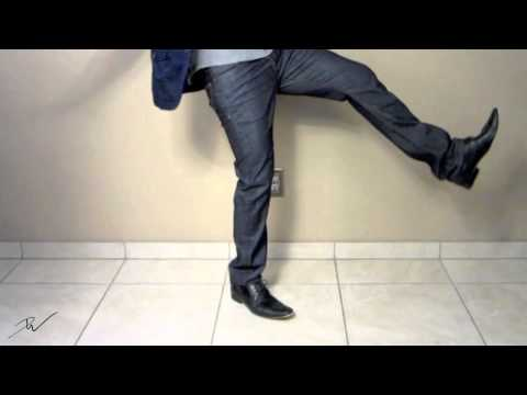 MEN'S STYLE | HOW TO : DRESS UP YOUR DENIM JEANS!