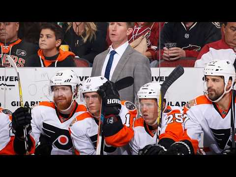 Kevin Durso talks Game 3 loss to Pens and adjustments Flyers need to make heading into Game 4