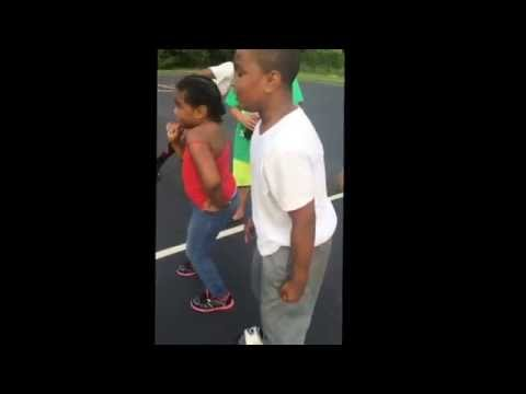 Video 9 years old kid destroys a white boy in a rap battle.Part 1! download in MP3, 3GP, MP4, WEBM, AVI, FLV January 2017