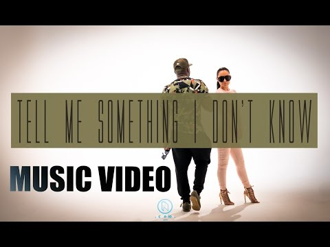 DEADLY | TELL ME SOMETHING I DON'T KNOW | MUSIC VIDEO @Deadlystayfresh