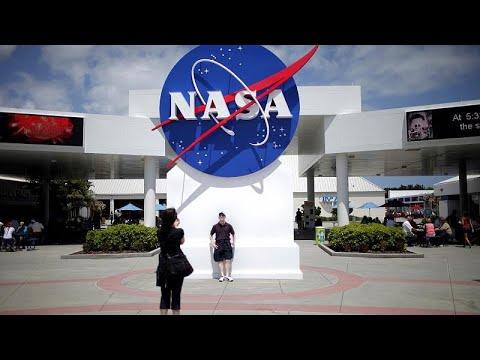 Weltraumtouristen: Für 58 Millionen Dollar ins All