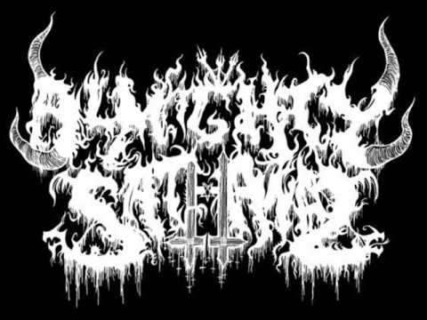 Almighty Sathanas - Black Sun online metal music video by ALMIGHTY SATHANAS