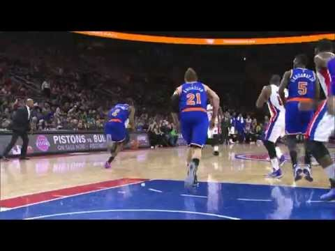 Video: Langston Galloway Ties Game with Clutch Three Pointer