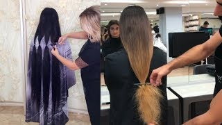 Video Viral Videos on Instagram 2017 | New Hairstyles and Haircuts Tutorials MP3, 3GP, MP4, WEBM, AVI, FLV Juli 2018