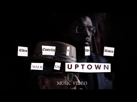 Walk Us Uptown (Lyric Video) (Feat. The Roots)