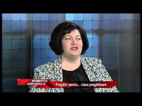 Emisiunea Momentul Adevărului – Coralia Matei – 18 februarie 2015