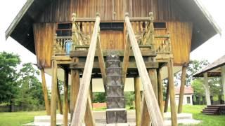 Pangkalan Bun Indonesia  city pictures gallery : Seputar Pangkalan Bun (Kota Manis) - Kalimantan tengah, Indonesia
