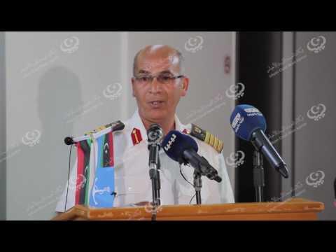 البحرية الليبية تحتج على عمل وتعامل (سي ووتش Sea Watch )