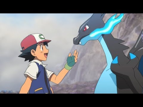 Without You, Charizard - AMV