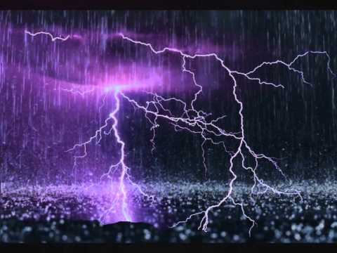 thunder storm - One hour of relaxing noise from realistic thunder and rain in high quality. Use this relaxing realistic hunder and rain when trying to fall asleep or when yo...