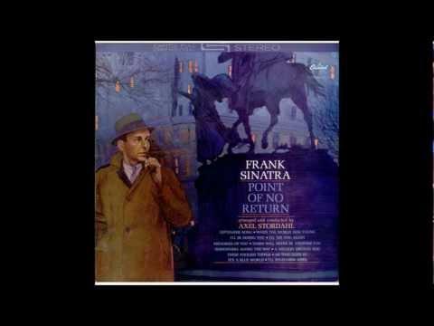 Tekst piosenki Frank Sinatra - I'll Remember April po polsku
