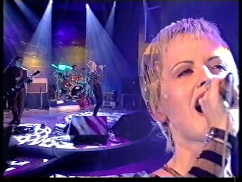 The Cranberries - Dreams Live -Different ending