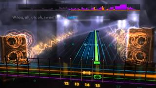Rocksmith 2014 - Guns N Roses - Sweet Child Of Mine