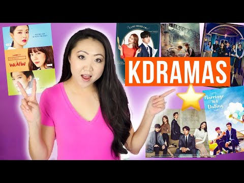 My Top 6 Kdramas of ALL TIME 💖 Best Korean Dramas | 한국드라마 видео