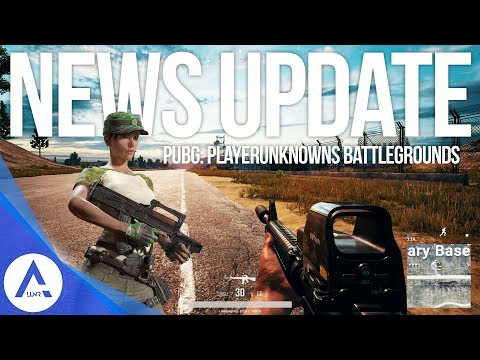 PUBG Xbox: NEW DLC ITEMS, How to increase frame rate, Updates, New Servers & More!