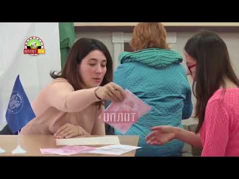 """""""Почта Донбасса"""" поддержала акцию, приуроченную ко Всемирному дню борьбы с раком молочной железы"""