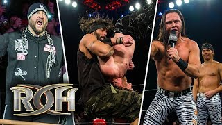 Nonton Roh Wrestling Highlights 5 11 18   Roh Wrestling Highlights 11th May 2018   Roh Highlights 11 5 18 Film Subtitle Indonesia Streaming Movie Download