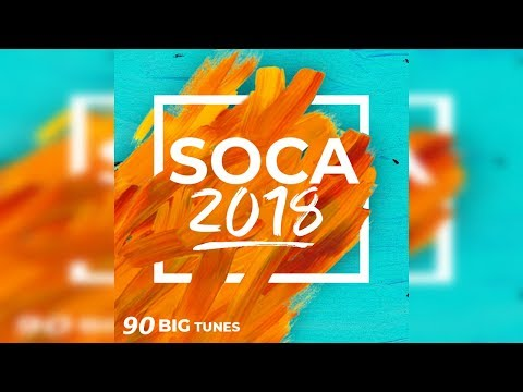 Video Soca 2018 | 90 Big Songs | Machel Montano, Bunji, Kes, Patrice Roberts, Ultimate Rejects & More download in MP3, 3GP, MP4, WEBM, AVI, FLV January 2017