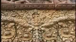 Khmer Documentary - Cambodia - BANTEAY SREI
