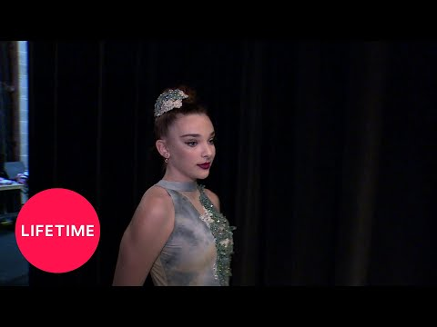 Dance Moms: Kendall Shares Her ALDC Journey Through Dance (Season 7 Flashback) | Lifetime