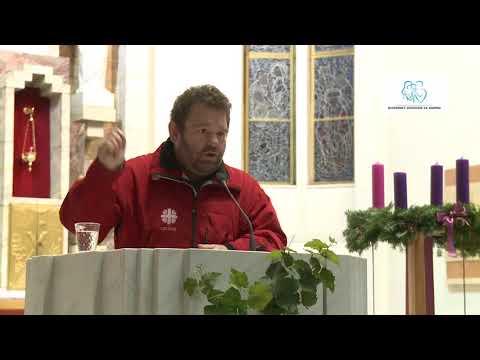 Pavol Vilček -Čo bráni pomáhať týraným ženám – POPRAD