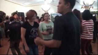 LIVE GAMBANG NAGA PUTRA RUMAH PESTA 9 SAUDARA