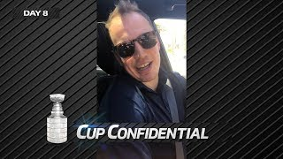 Cup Confidential: Best of Week 2 by NHL