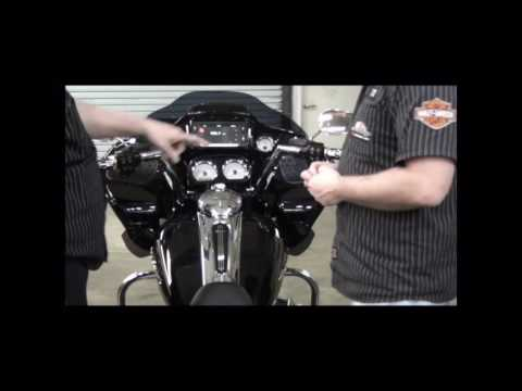 How to check and update your HD infotainment radio system Harley Davidson
