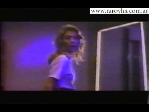 Metamorphosis The Alien Factor (1990) Trailer VHS Argentino