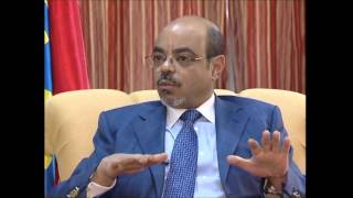 Voice Of Assenna Interview With PM Meles Zenawi Of Feb 25, 2011