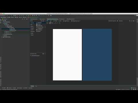 Android Studio Tutorial - Part 3 (2019 Edition)