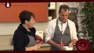 Ospite in Cucina - ANATRA ALL\'ARANCIA con Michela Gardenal