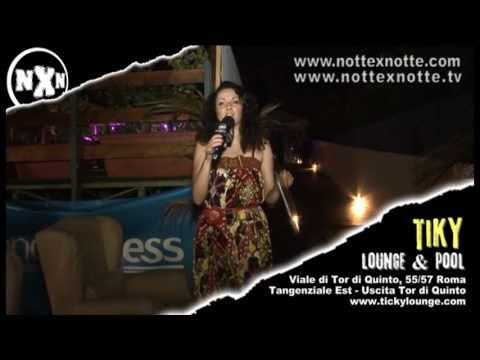 Notte X Notte - Tiky Lounge Roma