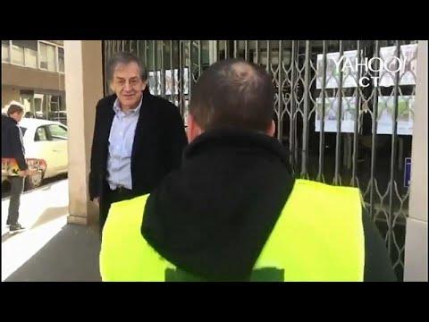 Frankreich: Debatte über antisemitischen Angriff - Ve ...