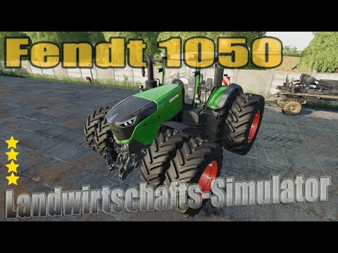 Fendt 1050 by DarkRazexYT v1.0.0.0