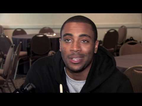Wayne Ellington Draft Combine Interview