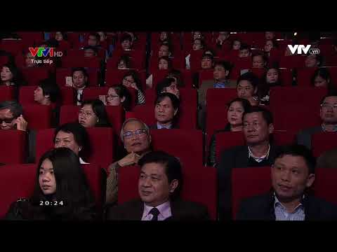 Lễ trao giải Báo chí với công tác đấu tranh phòng, chống tham nhũng, lãng phí 02/01/2018