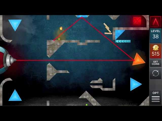 LASERBREAK - Best Android & IOS Puzzle Game