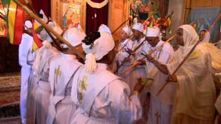 Ethiopian Orthodox 2006/2014 St. Mary Annual Celebration Winnipeg, Canada #1