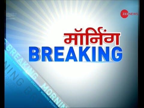 Morning Breaking: Ayodhya all set for mega Diwali show