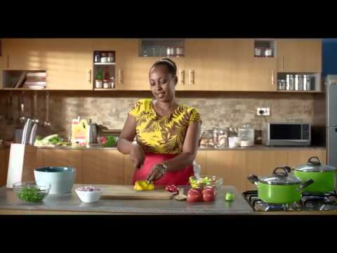 Avena Premium Vegetable Cooking Oil TVC