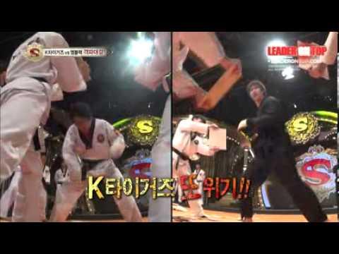 [MBLAQ] 130105 star king 승호seungho cut.flv (видео)